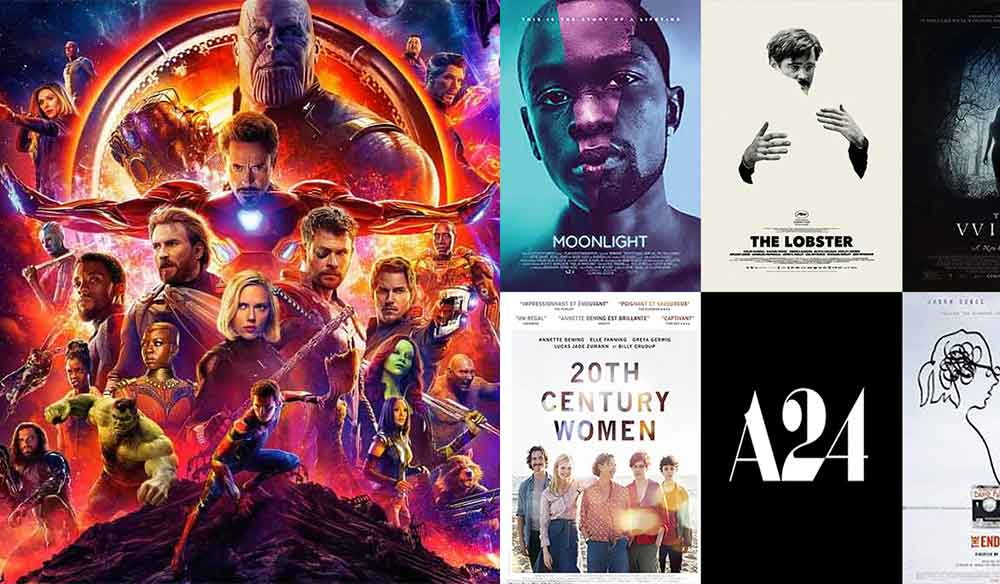 A24 vs Marvel Pt 2: Why This Debate Is Necessary (But Sucks)