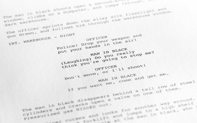 Script Format