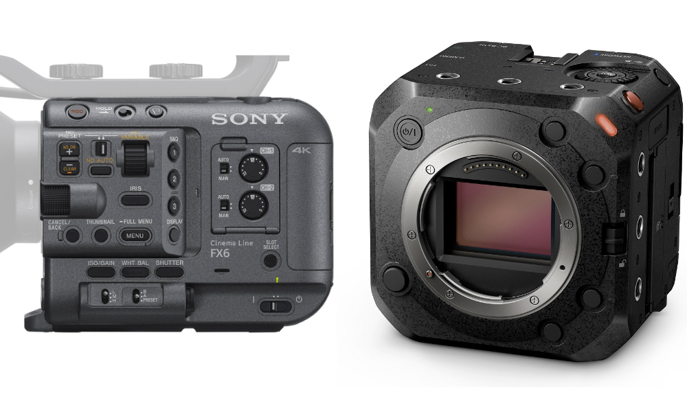 LUMIX BS1H/Sony FX6: Pros and Cons of a Camera in a Box